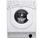 Hotpoint BHWM1492 Integrated 7kg Load Capacity Washing Machine - 1 only at this price