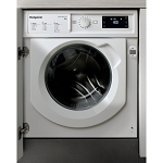 Hotpoint BIWMHG91484 Integrated 9Kg Washing Machine with 1400 rpm Spin Speed A+++ Rated