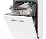 Blomberg LDVS2284  10 place setting Slimline Fully Integrated Dishwasher with 5 YEAR BLOMBERG GUARANTEE