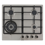 Blomberg GEN53415E Stainless Steel Gas Hob with 5 YEAR BLOMBERG WARRANTY
