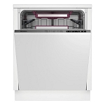 Blomberg LDV42244 14 place setting fully integrated dishwasher with 5 YEAR BLOMBERG GUARANTEE.