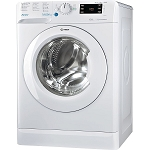 Indesit BWE91484XWUK 9kg Load 1400 Spin Speed Washing Machine With Rapid 30 Minute Wash