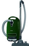 Miele Complete C3 Excellence Ecoline Cylinder Vacuum Cleaner for energy efficient 'A' rated performance