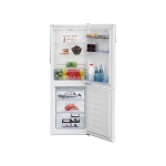 Beko CCFM3552W 55cm Wide Frost Free Fridge Freezer ** With Freezer Guard Technology- Suitable for use in Garages and Outbuildings**
