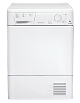 RENT this Hotpoint 7kg Condenser Dryer