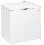 Iceking CF202W 202 Litre Capacity Chest Freezer A+ Energy Rating SUITABLE FOR GARAGES AND OUTBUILDINGS