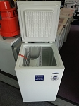 Iceking CF97W Chest Freezer in White