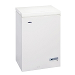 Iceking CFAP103W Chest Freezer **SUITABLE FOR GARAGES AND OUTBUILDINGS**