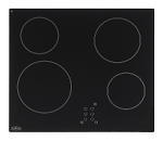 Belling CH60TX Black Ceramic Hob with 3 YEAR BELLING GUARANTEE.