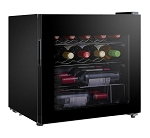 Lec DF48B Drinks Fridge with a 3 year parts and labour warranty *1 Only Display Model-please call to order*