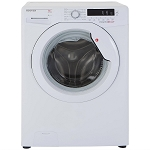 Hoover DXC58W3 1500 Spin 8kg load Washing Machine with A+++ energy efficiency