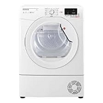 Hoover DXC8DE 8Kg Load Sensor Dryer Condenser Tumble Dryer.