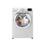 Hoover DXOC58AC3 8Kg Load Capacity 1500 Spin Washing Machine - 2 only in stock display models (available to order)