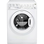 Hotpoint FDEU8640P 8kg Wash Capacity / 6Kg Dry capacity Washer Dryer
