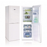 Iceking FF8952W 48cm Wide Fridge Freezer in White - ONE ONLY AT THIS PRICE
