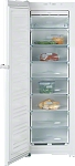 MIELE FN12827S TALL 60cm wide FROST FREE FREEZER -can be paired with K12820SDk from Miele -1 Only ex display model