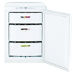 HOTPOINT FZA36P FROST FREE 60 CM WIDE  UNDER COUNTER FREEZER