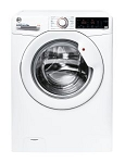 Hoover H3W68TME 8kg Load, 1600 Rpm Spin Speed Washing Machine with 14 Minute Quick Wash