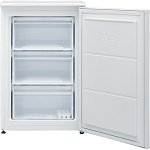 Hotpoint H55ZM1110W  55cm Wide Under Counter Freezer