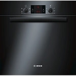 Bosch HBA13B160B Built In Single Fan Oven in Black. 1 ONLY LEFT.