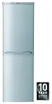 Hotpoint  HBD5517S 55cm Wide Fridge Freezer in SILVER