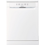 Hotpoint HFC2C19 Full size 60cm Wide 13 place setting dishwasher **Special Offer Claim 3 month supply FREE Fairy Dishwasher Tablets from Hotpoint offer ends 31.12.17**