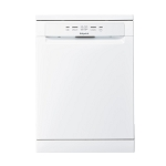 Hotpoint HFC2B26C Full size 60cm Wide Aquarius range dishwasher ** Special Offer Claim 3 Months FREE FAIRY DISHWASHER TABLETS offer ends 31.12.17**