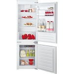 Hotpoint HMCB70301 70/30 Split Integrated Fridge Freezer