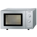 Bosch HMT72M450 Brushed Steel Microwave.