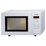 Bosch HMT75M421 800W Microwave - In White.