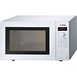 BOSCH HMT84M421 WHITE 900W MICROWAVE. £15 cashback via Bosch redemption. Cost after redemption £124. Offer ends 30/10/18.