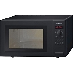 BOSCH HMT84M461 BLACK 900W MICROWAVE. £15 cashback via Bosch redemption. Cost after redemption £124. Offer ends 30/10/18.