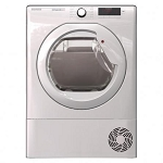 Hoover DNCD813B   8kg Sensor Condenser Tumble Dryer with Water in door collection feature and rapid 40 minute drying cycle