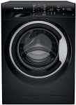 Hotpoint NSWF742UBS 7kg Load Capacity 1400 Spin Washing Machine IN BLACK