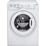 Hotpoint WMAQB721P 7kg load 1200 spin Washing Machine with Anti Stain and Anti Allergy Cycle
