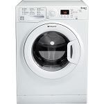Hotpoint WMFUG842P 8kg Load 1400 rpm Spin Speed Washing Machine with 30 Minute Fast Wash **SPECIAL OFFER** FREE Installation on this product-offer ends 15.03.18 (select Free Delivery at checkout & we will upgrade you)