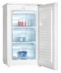 Montpellier White 48cm Wide Freezer with 2 Year Guarantee