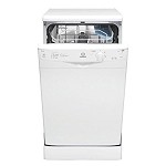 RENT THIS QUALITY REFURBISHED SLIMLINE INDESIT DISHWASHER