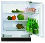 Montpellier Built-in Under Counter Fridge MBUL100 with 5 Year Guarantee
