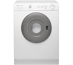 Indesit IS41V 4kg Load Compact Vented Dryer.