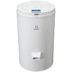 Indesit ISDG428 Gravity Drain Spin Dryer