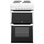 RENT this Indesit Twin Cavity Electric Cooker