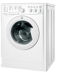 Indesit IWC71252E 7kg Load 1200 Spin Speed Washing Machine