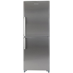 Blomberg KGM9681X Tall 60cm wide  Frost Free Fridge Freezer with 3 Year Blomberg Warranty - Stainless Steel Finish