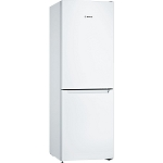Bosch KGN33NW3AG 60cm Wide 176cm High Frost Free Fridge Freezer