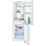 Bosch KGN33NW20G 60cm Wide 176cm High Frost Free Fridge Freezer