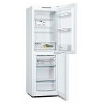 Bosch KGN34NW3 No Frost fridge freezer with 2 year warranty - SOLD AS AN AGENT OF EURONICS LTD