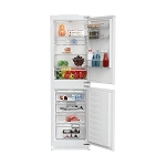 Blomberg KNM4561I 50/50 split built in Frost Free Fridge Freezer with 5 Year Blomberg Guarantee