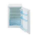 LEC L5010W 50 CM WIDE UNDER COUNTER FRIDGE + FREE 3 YEAR GUARANTEE. 2 ONLY AT THIS PRICE.