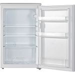 LEC L5017W 50 CM WIDE UNDER COUNTER FRIDGE + FREE 3 YEAR GUARANTEE